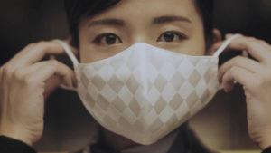 マスク動画